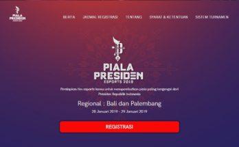 Piala PresideneSports