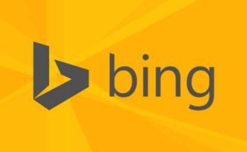 Bing Di blokir di cina