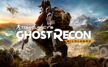 Game Ghost Recon Wildlands