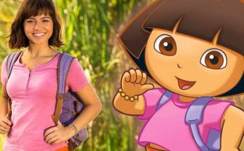 Live action dora the explorer