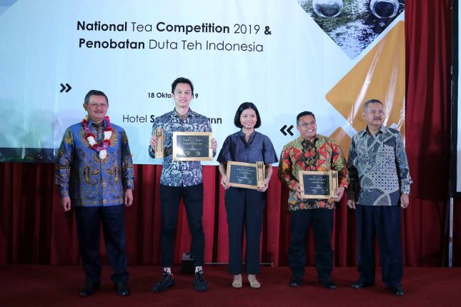 National Tea Competition 2019