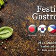 Festival Gastronomi Asia