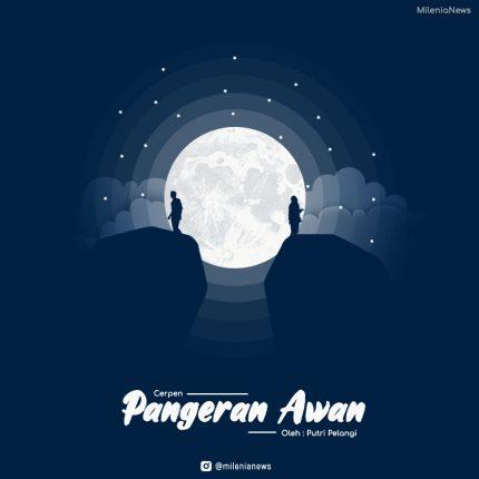 Cerpen Pangeran Awan