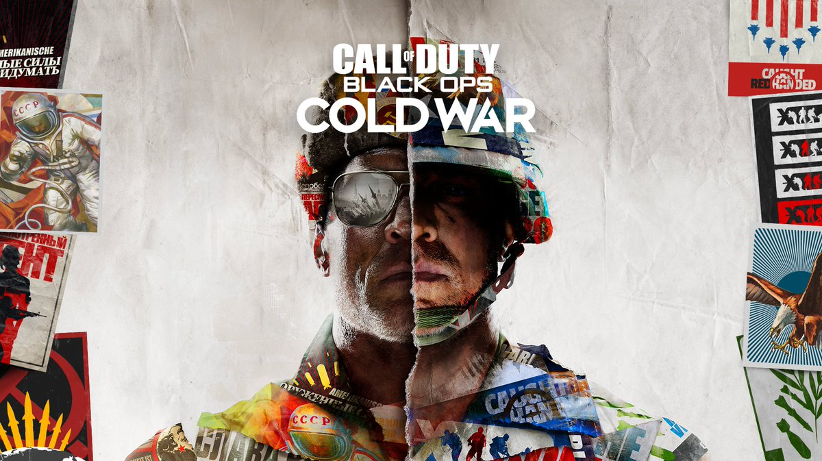 Game Call of Duty :