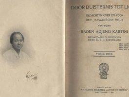 Berikut adalah quotes atau kutipan kalimat-kalimat dari tulisan-tulisan RA Kartini: