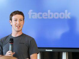Facebook Bayar Rp300 Miliar Untuk Keamanan Mark Zuckerberg