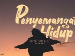 Puisi Penyemangat Hidup Milenianews