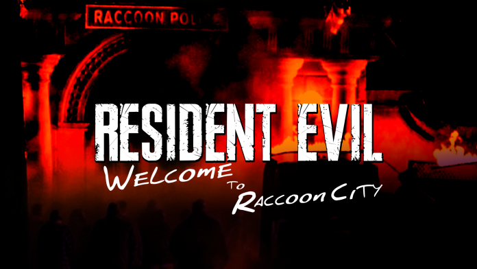 Resident Evil : Welcome to Raccoon City Mengalami Penundaan