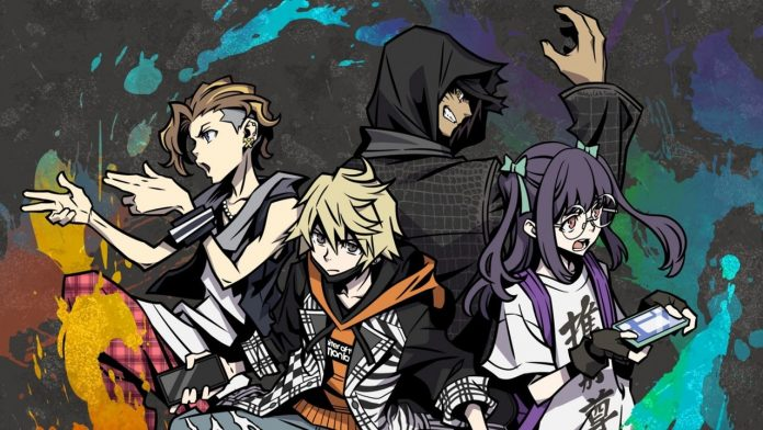Enix Hapus Akses Awal game NEO: The World Ends With You
